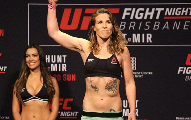 Những scandal chấn động UFC: Nặng hơn 27kg, dính doping lên sàn hại đối thủ - 4