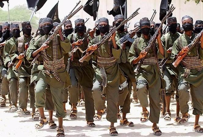 Vì sao IS liên tiếp thất thế ở Trung Đông? - 1