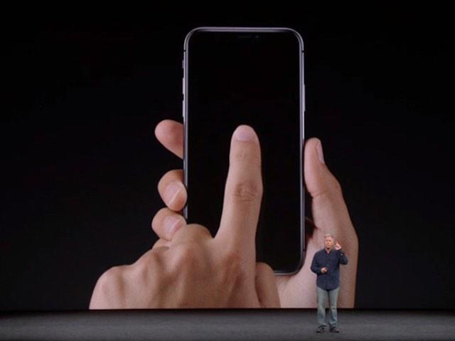Hướng dẫn sử dụng iPhone X khi đã không còn nút Home