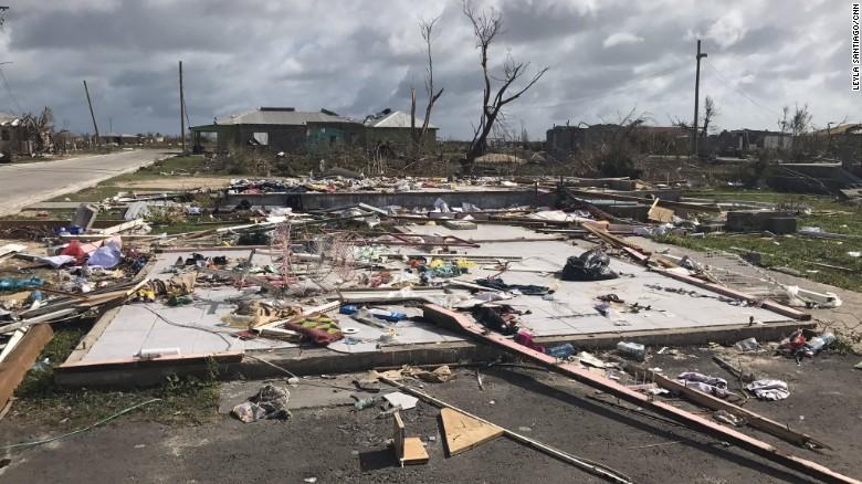 """Hòn đảo bị siêu bão dập tắt văn minh 300 năm, thành đảo """"ma"""" - 1"""