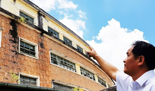 Đà Lạt: Đóng cửa hàng loạt phòng học vì xuống cấp - 2