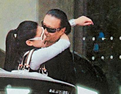 """Tình trẻ kém 49 tuổi khiến bố đẻ Tạ Đình Phong """"mê đắm"""" suốt nhiều năm - 4"""
