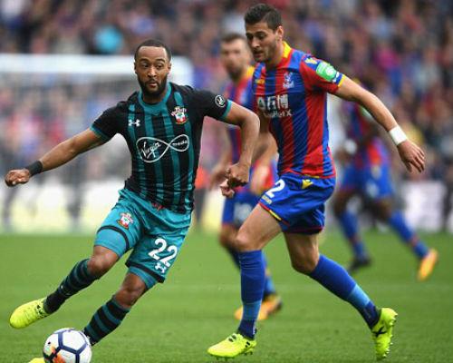 Chi tiết Crystal Palace - Southampton: Nỗ lực vô vọng (KT) - 4