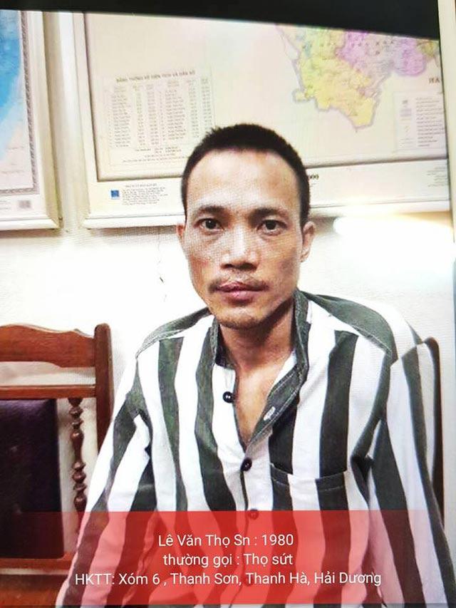 Nóng 24h qua: Diễn biến mới nhất vụ hai tử tù bỏ trốn - 1