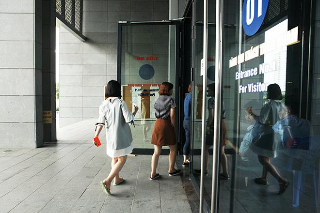 """Bảo tàng Hà Nội """"rỗng ruột"""" sau 7 năm khánh thành - 3"""