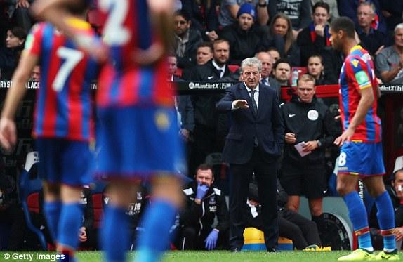 Chi tiết Crystal Palace - Southampton: Nỗ lực vô vọng (KT) - 5