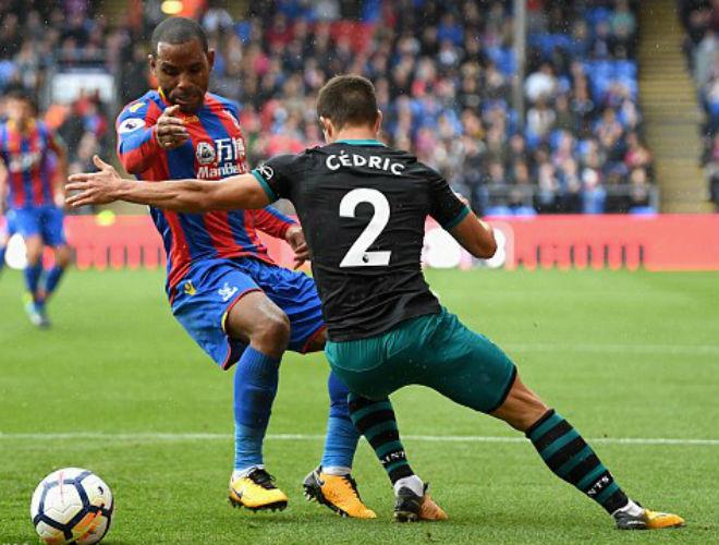 Crystal Palace - Southampton: Bàn thua chóng vánh, kỷ lục khó tin - 1