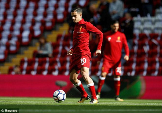 Chi tiết Liverpool - Burnley: 3 mét đá trúng xà ngang (KT) - 8