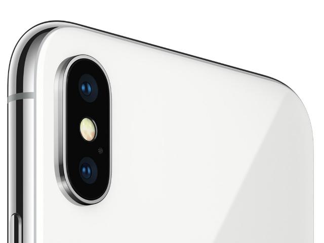 Sang chảnh là thế, iPhone X vẫn dày hơn iPhone 5