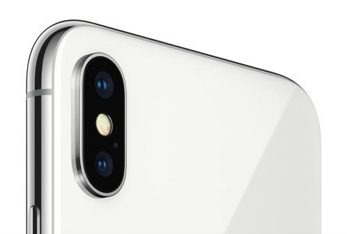 Sang chảnh là thế, iPhone X vẫn dày hơn iPhone 5 - 1