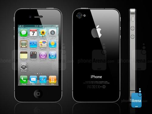 """Top 5 smartphone gây """"bão"""" trong suốt 10 năm qua - 1"""