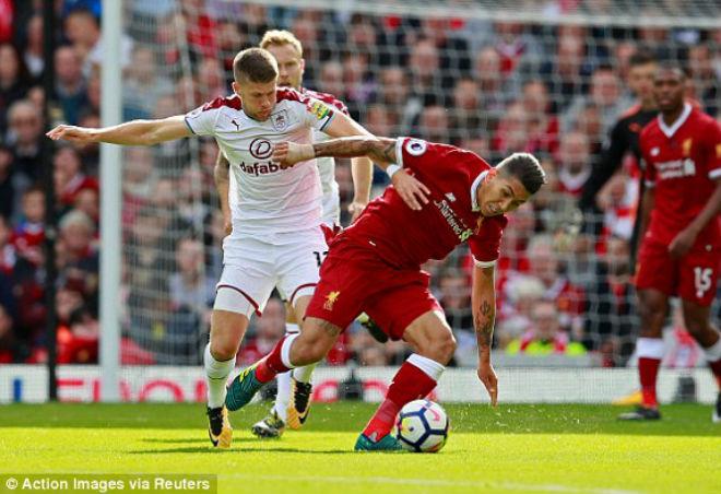 """Liverpool - Burnley: """"Người nhện"""" thăng hoa, kết quả vỡ òa - 1"""