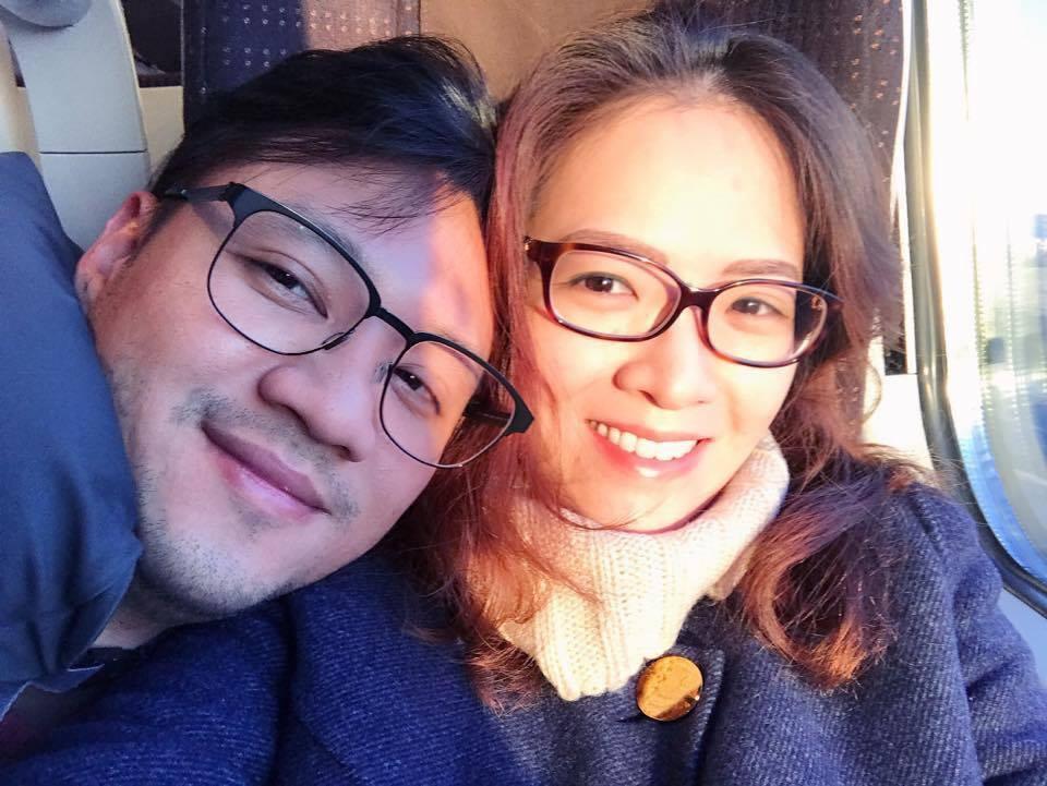 """Quang Lê được tặng """"vòng tay tình yêu"""" - 11"""