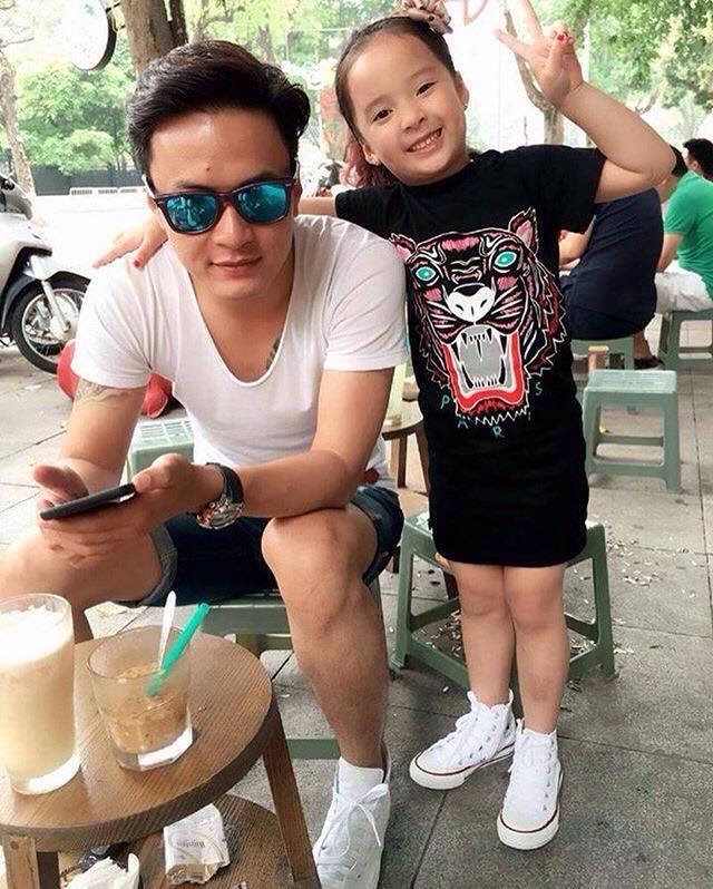 """Quang Lê được tặng """"vòng tay tình yêu"""" - 14"""