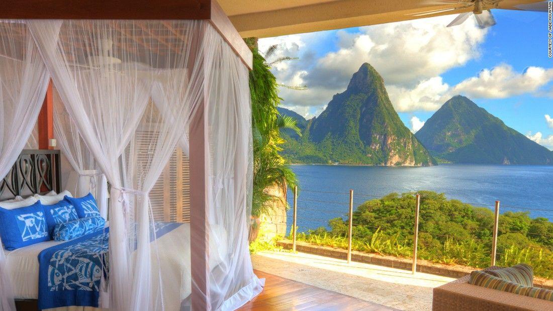 """10 khách sạn ngàn sao giúp du khách """"trần trụi"""" với thiên nhiên - 10"""