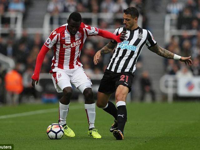 Newcastle – Stoke City: Kẻ ngông ngạo bị trừng phạt