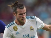 Bóng đá - Real dứt tình với Bale: Tỏa sáng xong là bán cho MU