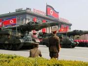 Thế giới - Phần lớn dân Mỹ ủng hộ đáp trả Triều Tiên bằng quân sự