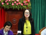 Phim - Hiệu trưởng trường Cao đẳng Nghệ thuật HN không đồng tình với việc làm của vợ Xuân Bắc