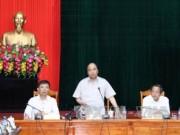 Tin tức trong ngày - Thiệt hại nặng nề sau bão, Thủ tướng họp khẩn khắc phục hậu quả