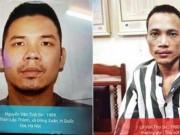 An ninh Xã hội - Cán bộ để tử tù vượt ngục bị xử lý thế nào?