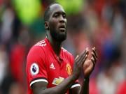 Bóng đá - MU - Lukaku: Quyết hạ Everton, làm lu mờ Rooney, vươn tầm huyền thoại