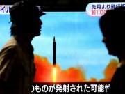 """Thế giới - Triều Tiên """"bị trừng phạt 1.000 năm cũng không ngán"""""""