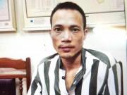 """An ninh Xã hội - NÓNG: Tử tù trốn trại Thọ """"sứt"""" đã bị bắt"""