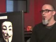 An ninh Xã hội - Từ nhân viên tình báo trở thành hacker siêu đẳng của Anonymous