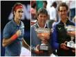 """Vi ngai vàng Grand Slam, Federer có dám """"bái sư"""" chú Nadal?"""