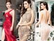 """Váy táo bạo tiết lộ dáng sexy của """"mỹ nữ Vũng Tàu đi xe 70 tỷ"""""""