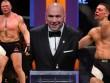 Những scandal chấn động UFC: Nặng hơn 27kg, dính doping lên sàn hại đối thủ