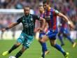 Chi tiết Crystal Palace - Southampton: Nỗ lực vô vọng (KT)