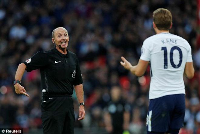 Tottenham - Swansea: Gặp họa từ xà ngang và trọng tài - 1