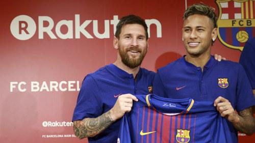 """Messi """"im tiếng"""", Barca lên đỉnh La Liga nhờ """"hàng thải Trung Quốc"""" - 7"""