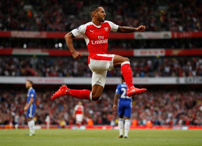 Chelsea - Arsenal sục sôi trước giờ G: Miền đất dữ Stamford Bridge - 3