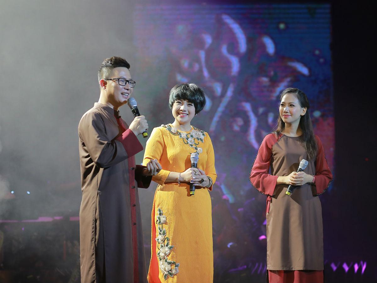 """Hoa khôi Sao Mai Thùy Dung trở lại sau 3 năm """"ở ẩn"""" - 7"""