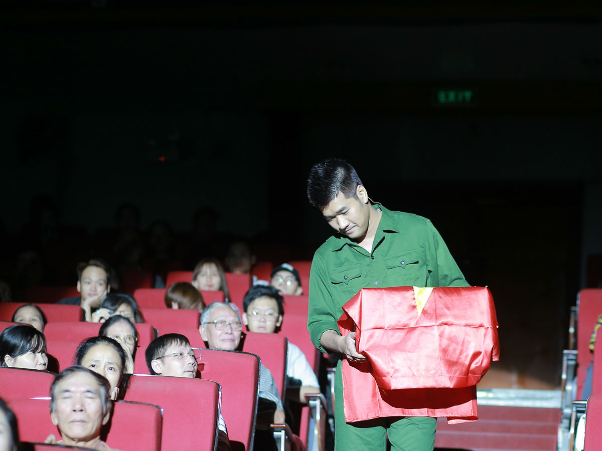 """Hoa khôi Sao Mai Thùy Dung trở lại sau 3 năm """"ở ẩn"""" - 11"""