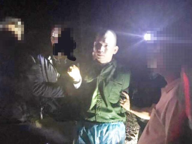 Tử tù trốn trại Nguyễn Văn Tình bị bắt giữ như thế nào?
