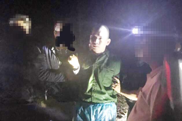 Tử tù trốn trại Nguyễn Văn Tình bị bắt giữ như thế nào? - 1