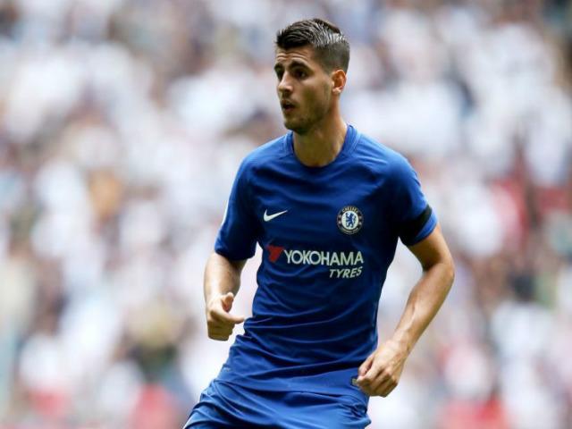 Chi tiết Chelsea - Arsenal: Chủ nhà tạm hài lòng (KT) - 17