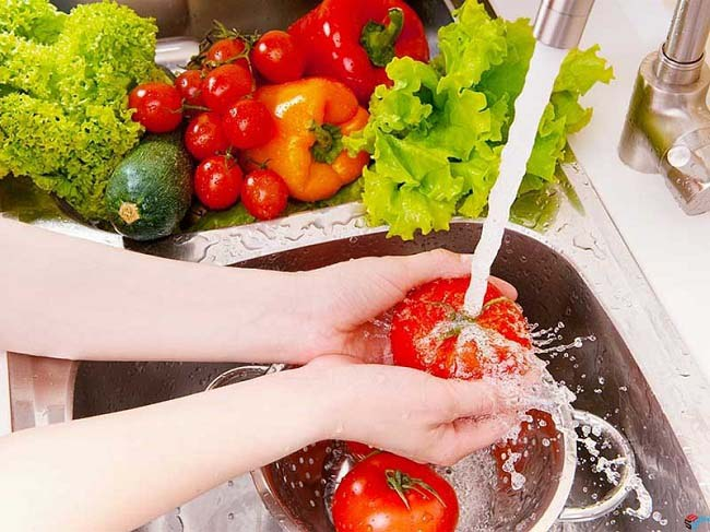 Ung thư nào ăn theo thực phẩm không an toàn? - 1