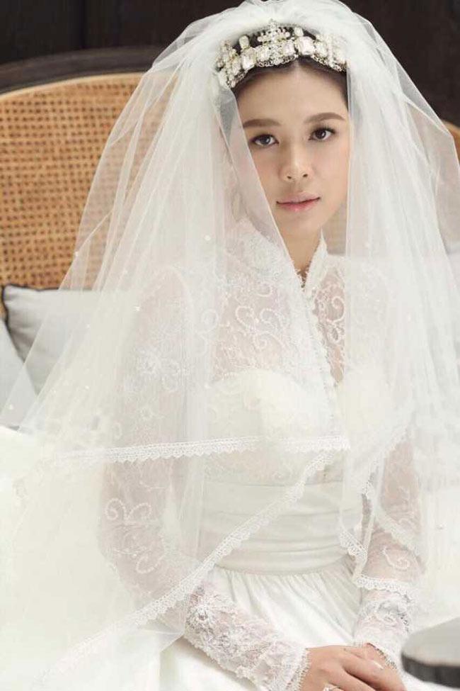 Nhan sắc và phong cách đáng ngưỡng mộ của vợ sắp cưới BTV Quang Minh - 4