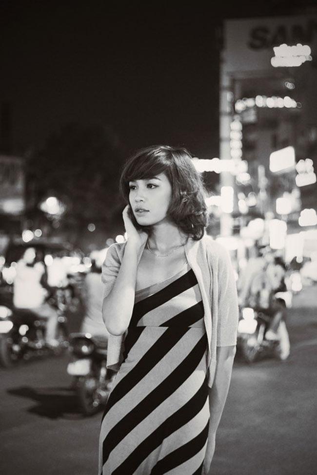 Nhan sắc và phong cách đáng ngưỡng mộ của vợ sắp cưới BTV Quang Minh - 11