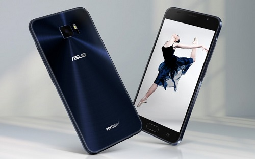 Asus Zenfone V ra mắt: camera 23 MP, Snapdragon 820 - 2