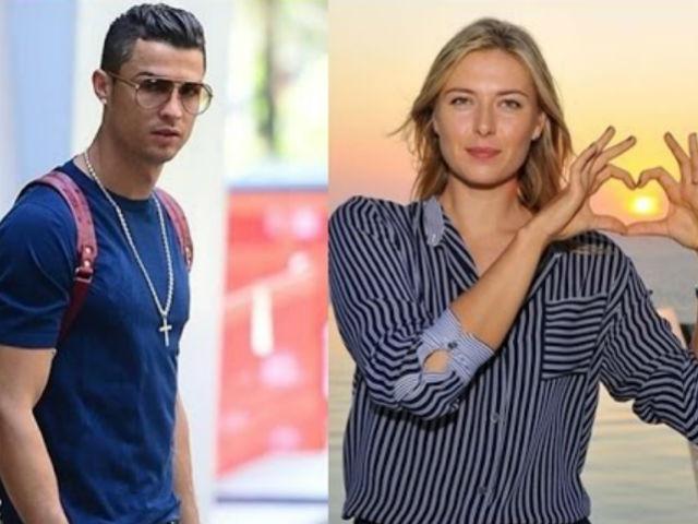 """Tin thể thao HOT 17/9: Sharapova muốn """"đá cặp"""" cùng Ronaldo"""