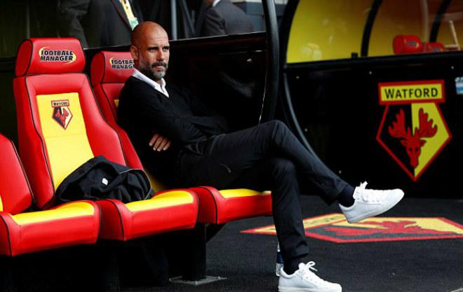 Man City hủy diệt 15 bàn/3 trận: Pep xây đế chế Barca, Bayern 2.0 - 2