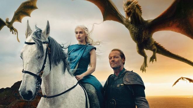 """""""Trò chơi vương quyền"""" không được dự Emmy, HBO vẫn dư sức càn quét - 1"""