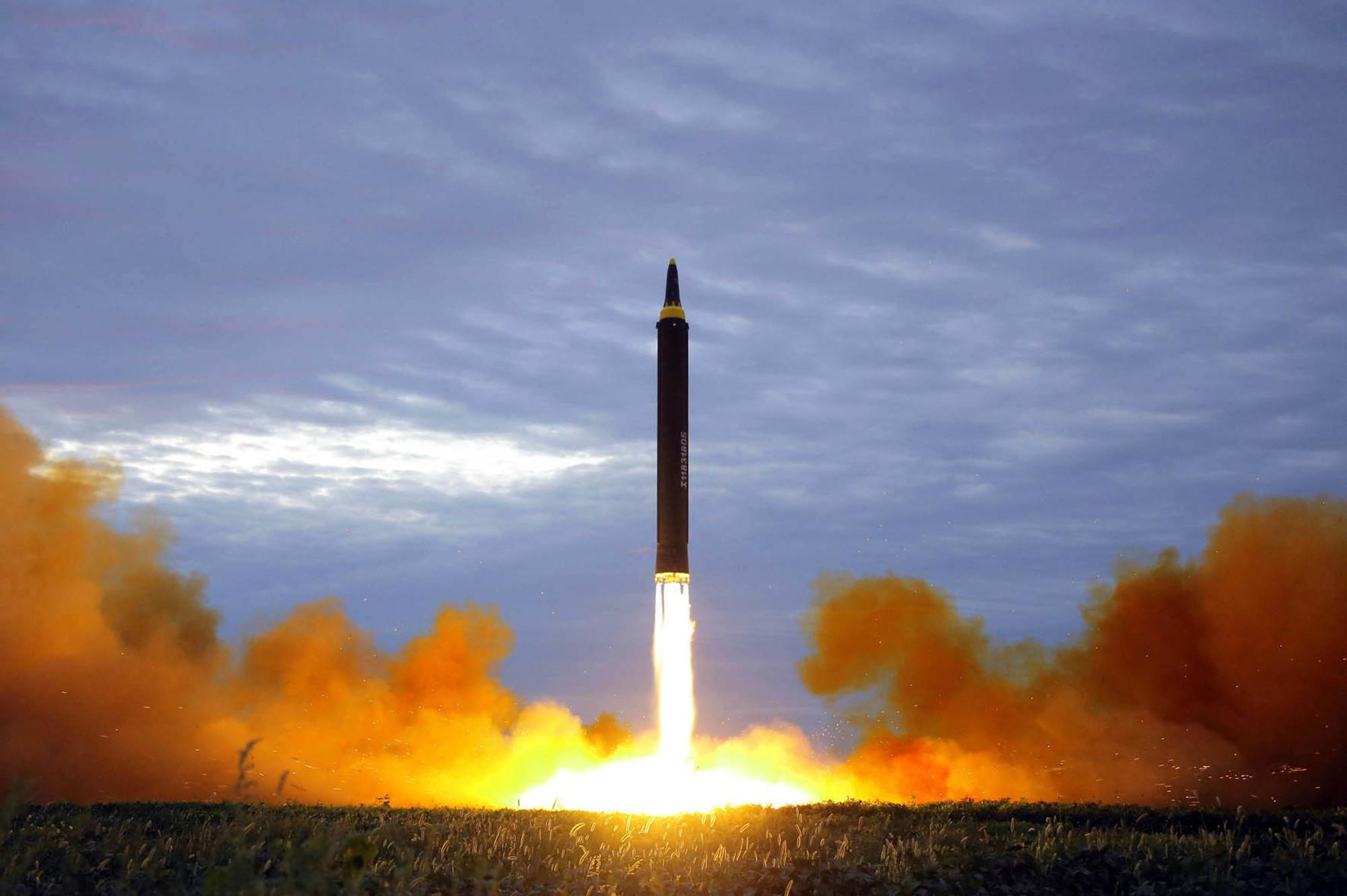 Việt Nam: Triều Tiên vi phạm nghiêm trọng nghị quyết LHQ - 1