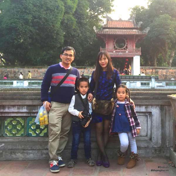 Thầy giáo dìu dắt nhiều học sinh Hà Nội đoạt giải cao chia sẻ cách giúp trẻ học siêu Toán - 2